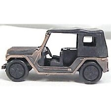 ARMY JEEP BRONZE PENCIL SHARPENER NEW