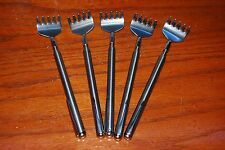 Lot of 5pc Telescopic Back Scratcher Extendable Free Shipping