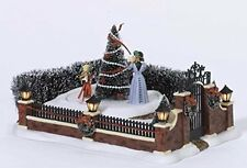 Victorian Christmas Scene Dickens Village Department 56 58588**FREE SHIPPING!!