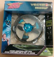 air hogs vectron wave blue