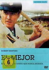 DVD NEU/OVP - Der Unbeugsame - Robert Redford, Robert Duvall & Glenn Close