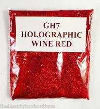 Buy 5 Get 5 Free - 20g Glitter For Wine Glass Craft Nail Art Cosmetic Tattoo
