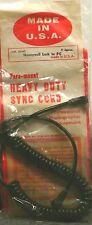 Paramount Heavy Duty 5 foot Sync Cord Honeywell Lock to PC