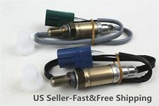 2 pcs O2 Oxygen Sensor Front or Rear for 2002 2003 Nissan Altima Maxima 2.5L NEW