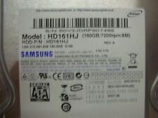 Samsung SpinPoint 160gb HD161HJ BF41-00163A