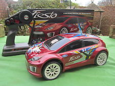 TRAXXAS FIESTA  TOURING CAR BOXED