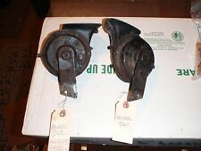 1963 delco remy horns  1  LOUD 1 wants to work 9000 361 9000 362