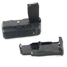 Impugnatura Battery Grip Professionale DynaSun E8 per Canon EOS 550D 600D BG-E8