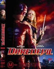 DAREDEVIL - Ben Affleck, Jennifer Garner - DVD # 0190