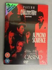 Casino scarface carlitos way gambling addiction austin tx