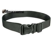 Airsoft Adjustable Survival Tactical Belt Outdoor Military Emergency Waistband