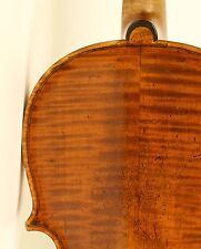 300 Jahre alte 3/4 Geige mit Zet. D.MONTAGNANA 1729 old violin violon SOLO!!!!!!