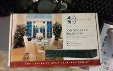 SONANCE SS6 Speaker Selector 6