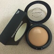 "BNIB, MAC Mineralize Skinfinish Natural ""MEDIUM DARK"", 100% Authentic"