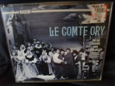 Rossini – Le Comte Ory  -Vittorio Gui   -2CD-Box