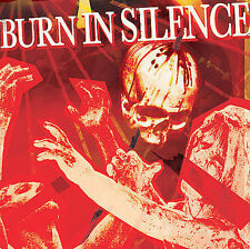 BURN IN SILENCE: Angel Maker CD Mint Condition