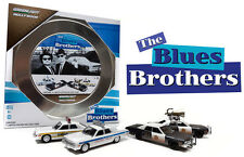 Blues Brothers, Hollywood Film Series Greenlight 1:64 limited Edition