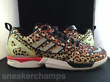 Adidas ZX Flux x Extra Butter 'Chief Diver' Survival Kit D69376 Size 11 LIMITED