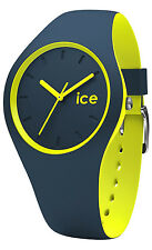 Ice-watch fantastico ice Duo invierno Safety Blue s 012970
