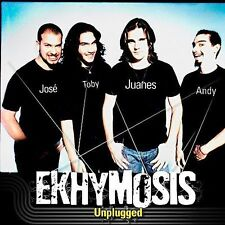 FREE US SHIP. on ANY 2 CDs! NEW CD Ekhymosis: Unplugged