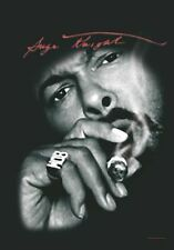 "SUGE KNIGHT FLAGGE / FAHNE ""DEATH ROW RECORDS"" POSTER FLAG"