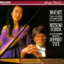 Mozart: Piano Concertos Nos. 13 & 14 Mitsuko UchIDA CD