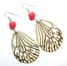 Unique Butterfly Earrings - Idea idea - M38