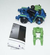 Onslaught Complete Action Figure FOC Transformers Generations Fall Of Cybertron