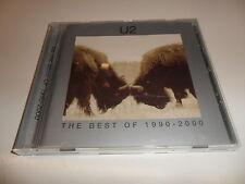 CD u2 – The Best of 1990-2000