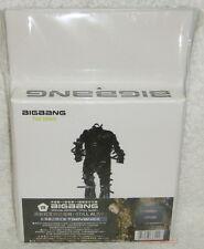 Big Bang Special Edition Still Alive Taiwan CD+folder (TAEYANG ver.) BigBang