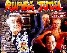 CASx2 - RUMBA TOTAL 1 - EL 1r. MIX DE RUMBAS (PRECINTADO *MINT SEALED LISTEN