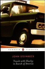 Penguin Twentieth-Century Classics: Travels with Charley : In Search of...
