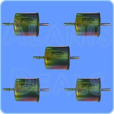 Herko Automotive Fuel Filter Pack (5) For Ford, Lincoln, Mazda, Mercury Fg0800A(Fits: Lynx)