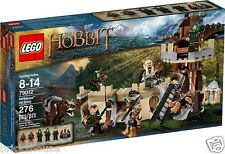 Brand New Sealed Lego 79012 Mirkwood Elf Army (Lord of the rings, Hobbit)