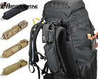 1X Tactical Military Camping Hiking Molle Tool Bag Pouch for Shoulder Strap
