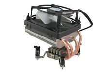 900-2400 RPM CPU fan SILENT SPIRIT hoge kwaliteit PC behuizing 10-25,8 dBA M9B3