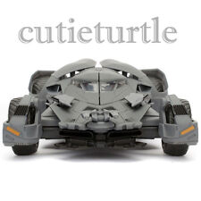 Jada Metals Batman v Superman Batmobile 1:24 Diecast Model Car 98265