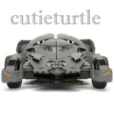 Jada Metals Batman vs Superman Batmobile 1:24 Diecast Model Car 98265
