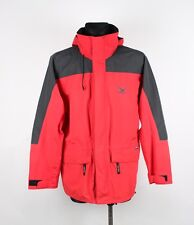 Salewa Hooded Gore-Tex Men Jacket In Size M, Genuine