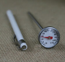 Useful Analog Practical Instant Read Thermometer Kitchen For Cooking Food HU