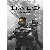 Original Video Game Soundtrack - Halo Trilogy - The Complete Original