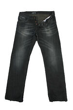 G-Star Raw Vintage Jeans with Buttons Men Dark Blue W33 L33 -J1588