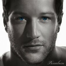 MATT CARDLE - PORCELAIN: CD ALBUM (2013)
