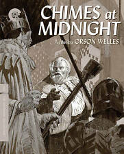 Chimes At Midnight (Blu-ray Disc, 2016, Criterion Collection)