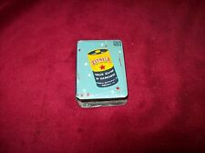Vintage Estrela Battery Matchbox Cover Case from India.