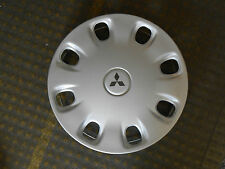 "1995-1996 Mitsubishi Mirage 13"" Hubcap/Wheel Cover #57557"