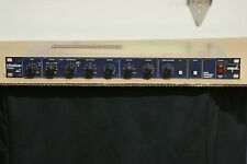 SPL Vitalizer MK2 Stereo Mastering/Mixing Dual Channel EQ & Dynamic Model 9526