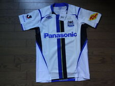 Gamba Osaka 100% Authentic Player Issue Jersey 2012 Away BNWT J League M-L