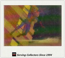 1996 Marvel Motion Trading Cards 3-D Motion card No28 Spider-Man - Peter Parker