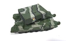 TOS-1 Buratino ARMY MILITARY VEHICLE 1:72 SCALE - DIECAST TANK PANZER GUN 22